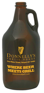 DonnellysGrowler