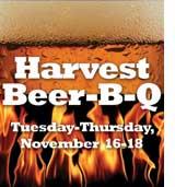 HarvestBeerBQ