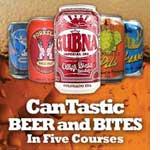 BeerandBites4Event