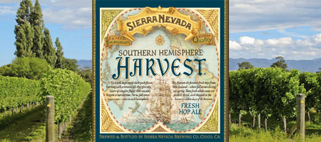 Southern HemisphereHarvest