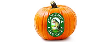 WoodchuckPumpkin