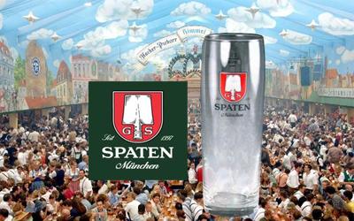 SpatenGlass