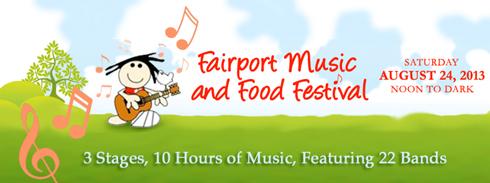 2013FairportMusicFestEventBanner