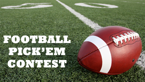 FootballContest
