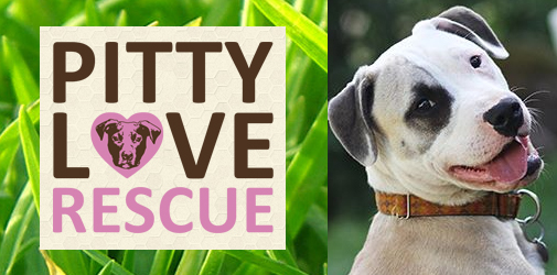 PittyLoveRescue