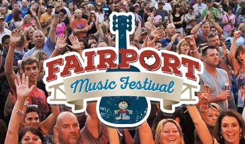 FairportMusicFest2017