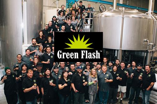 GreenFlash