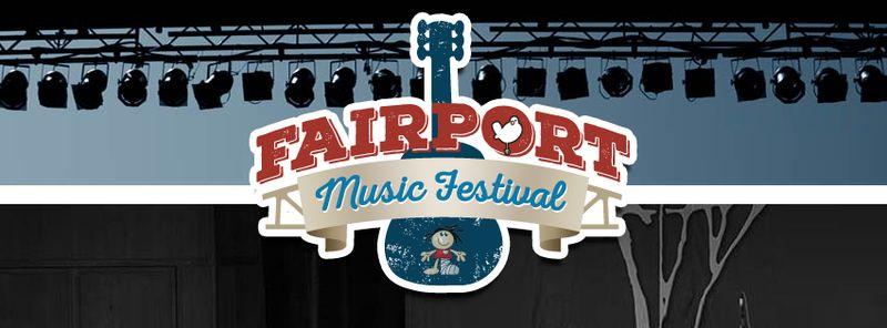 FairportMusicFestEventBanner